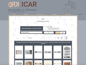 Base de données ICAR